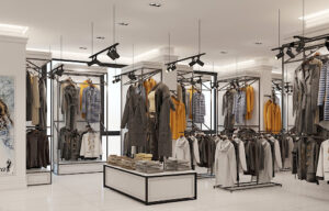 Дизайн проекта магазина